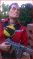 Douglas  Gabbard- Blackhawk2