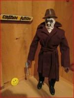Glenn Hyden - Rorschach