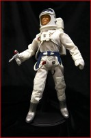 CA Astronaut -  Richard Hiller