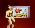 CA  Racer X- Steve Bloom