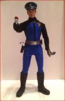 Captain Action Mark II - Steve Wassel