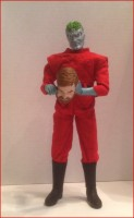 Dr. Evil - Steve Wassel