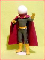 Tom Pyne -  Mysterio