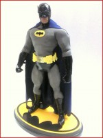 Batman 66 on Steroids - Vic Reyes