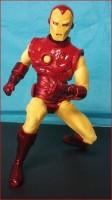 Classic Iron Man - Vic Reyes